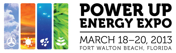 Power Up Energy Expo