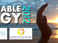 Sustainable Energy 2012