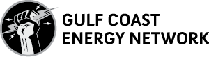 Gulf Coast Energy Network logo