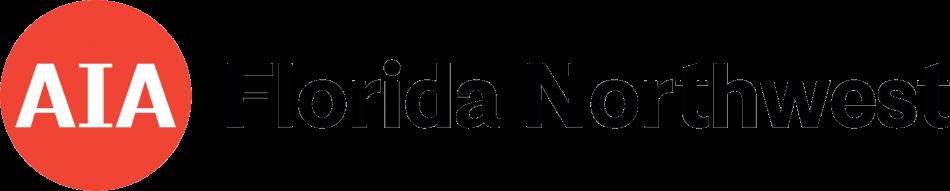 AIA NW Florida Logo
