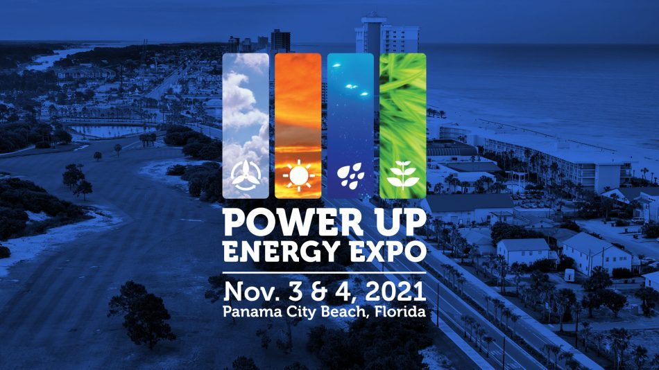 Power Up Energy Expo 2021