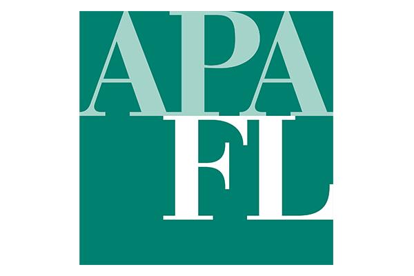 APA Florida logo