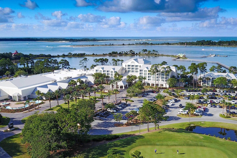 Sheraton Panama City Beach Golf and Spa Resort
