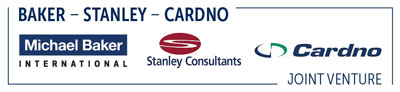 Baker Stanley Cardno Joint Venture logo