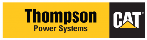 Thompson Power Systems   Cat