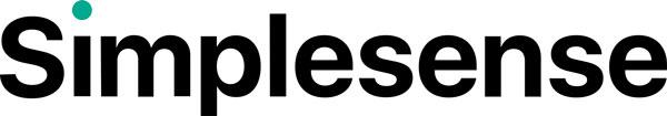 Simplesense Logo